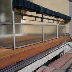 Neue Terrassensanierung inkl. Holzbelag in Düsseldorf 3 v 3