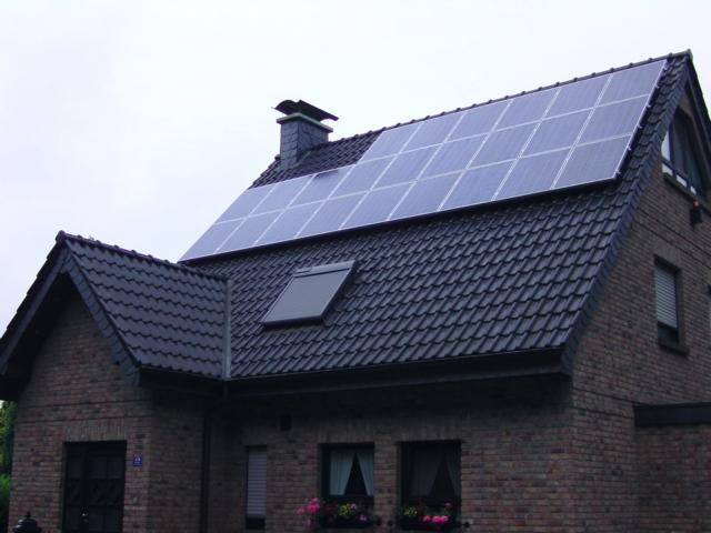 Einfamilienhaus Brüggen-Bracht