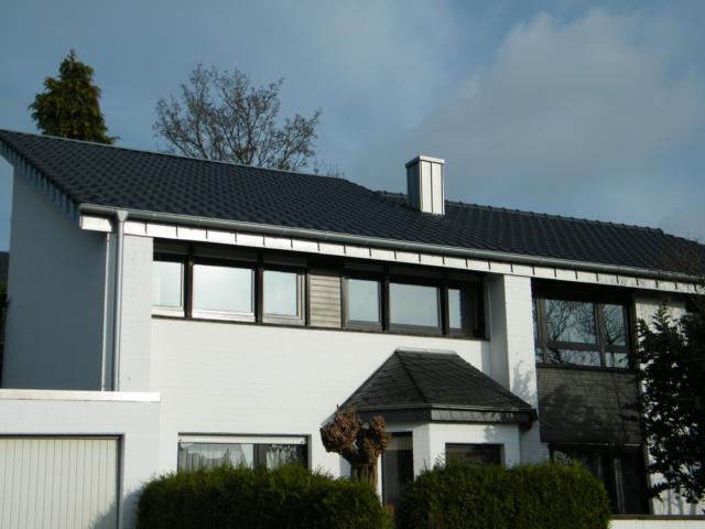 Einfamilienhaus Brüggen